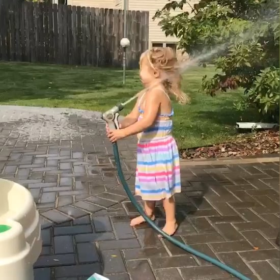 Video of Kid and Parents At-Home Fun Tips    I Kid You Not