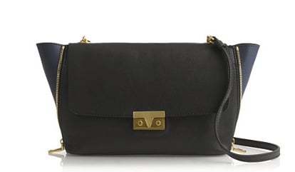 J.Crew Goodwinn Purse ($198)