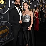 Jennifer Morrison at HBO's Official 2019 Emmys Afterparty