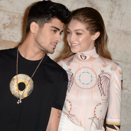 Gigi Hadid and Zayn Malik Expecting Their First Child