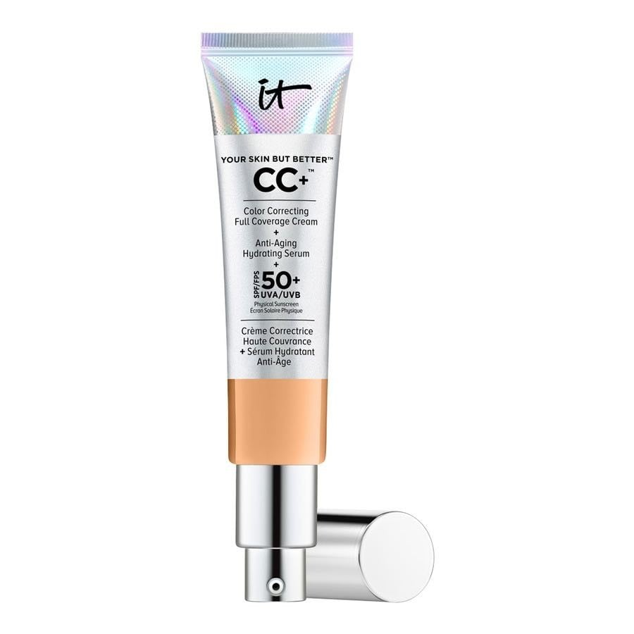 Best Foundation For Your Skin Type