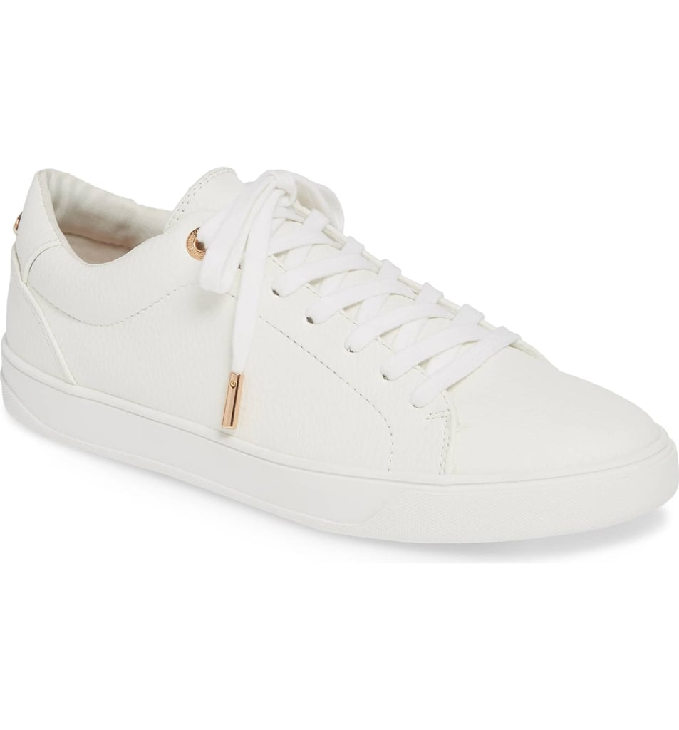 4f7cea0aeed3 Topshop Curly Low-Top Sneakers