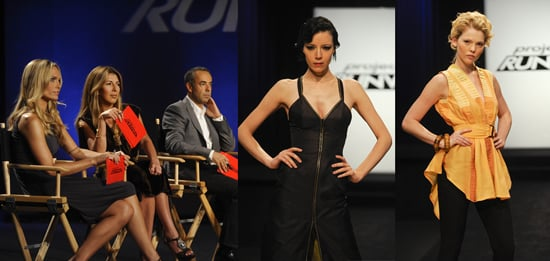 Vote on This Week's Project Runway Winner and Loser 2010-03-19 07:30:30