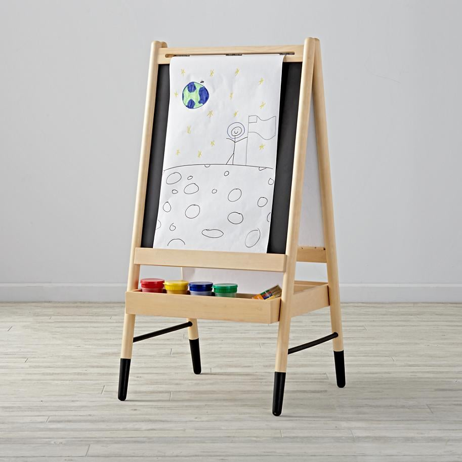 Artsy Easel  Gifts For Kids That Won't Fit Under The Tree. Espresso Desks. Stainless Steel End Table. Tree Slab Coffee Table. Replacement Patio Table Glass. Gray Table Runners. Bar Tables And Stools. Polywood Picnic Table. 4 Drawer Wicker Storage