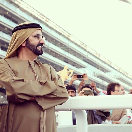 عيد ميلاد سمو الشيخ محمد بن راشد وأقواله المأثورة 2019