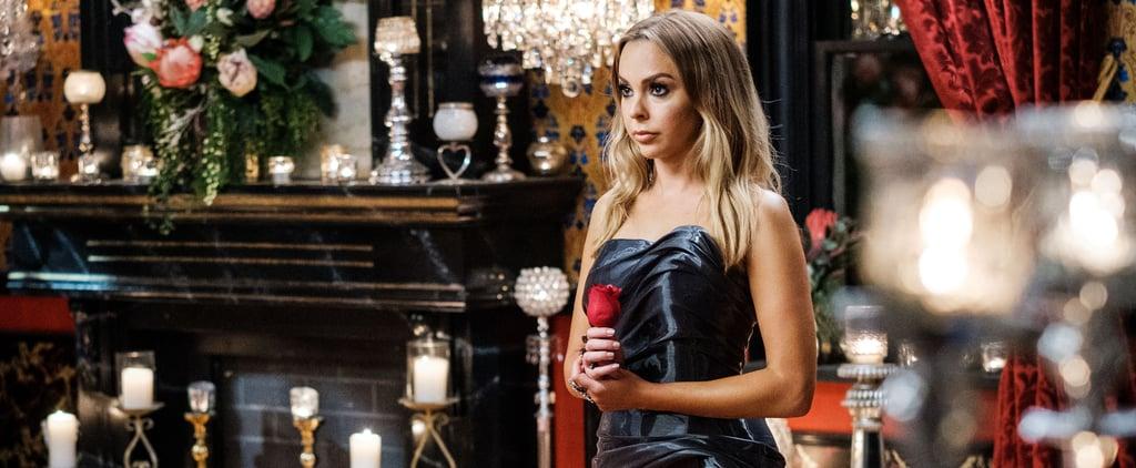 Twitter Reactions The Bachelorette Australia Episode 10