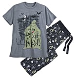 The Nightmare Before Christmas Adult PJ Set
