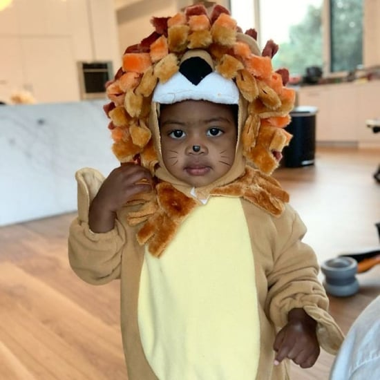 Celebrity Kids' Halloween Costumes 2020