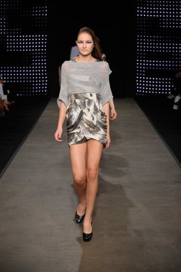 Australia Fashion Week: Shakuhaci Spring Summer 2008/2009