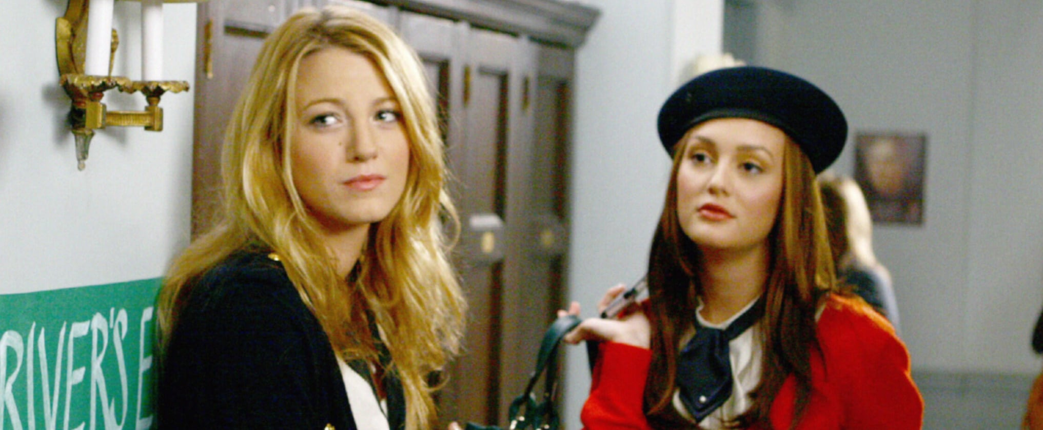 Gossip Girl Spinoff Details