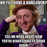 The Drunk Fiasco (Fiascos)
