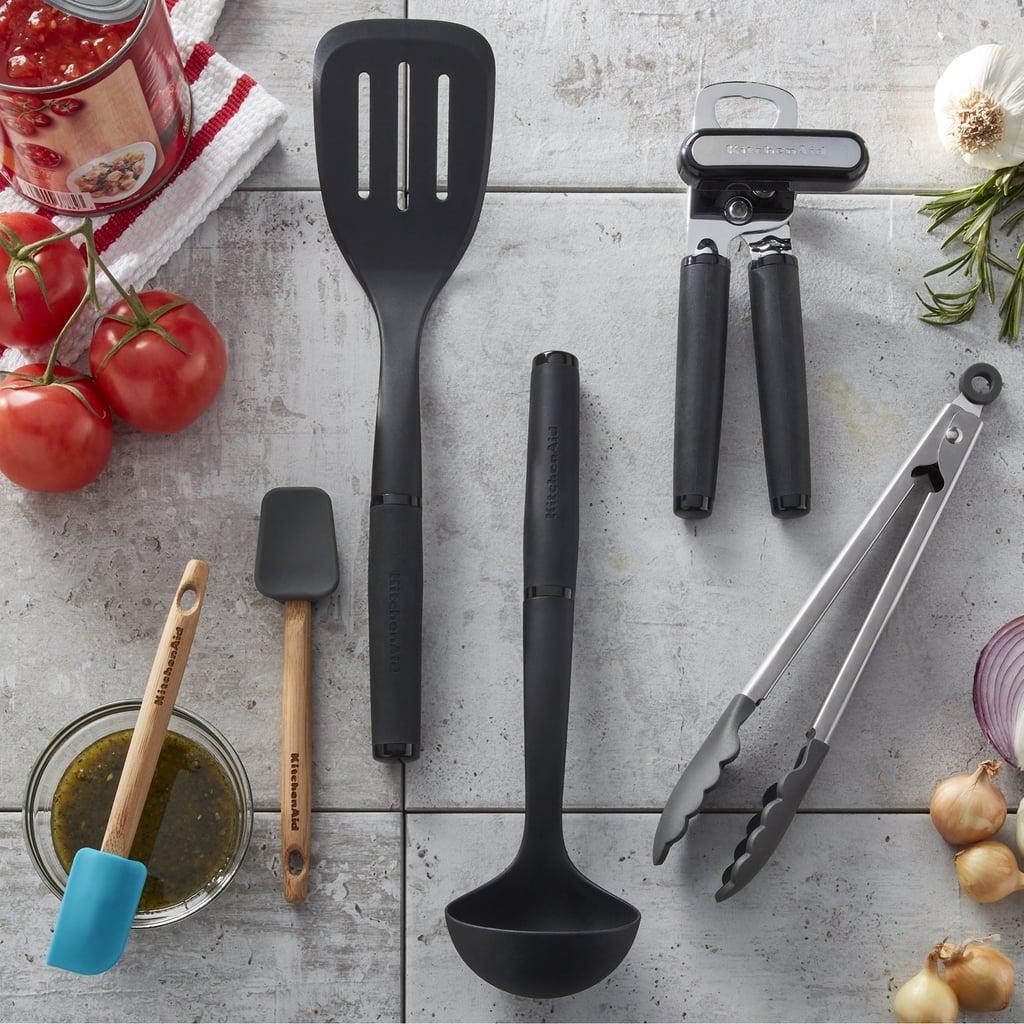 KitchenAid 6 Piece Tool and Gadget Set