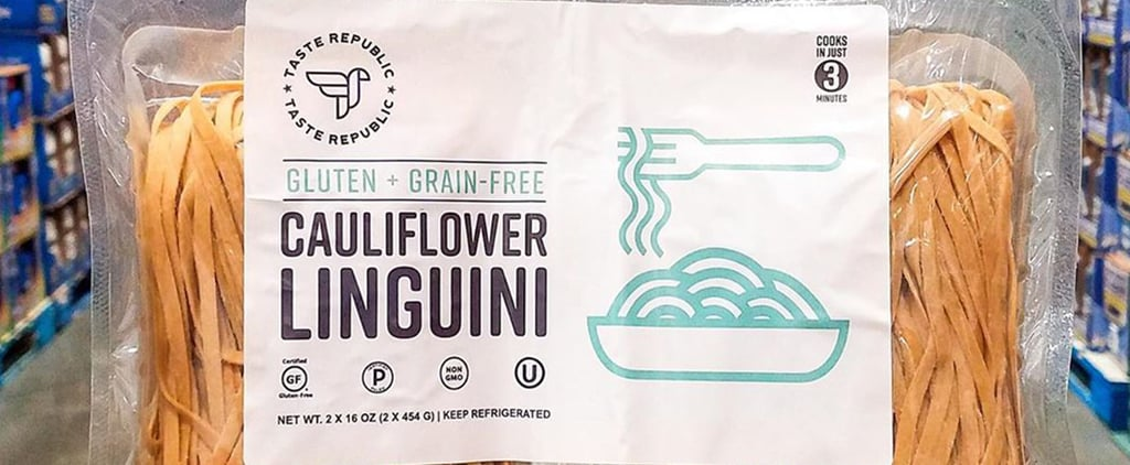 Costco Is Now Selling Taste Republic's Cauliflower Linguine