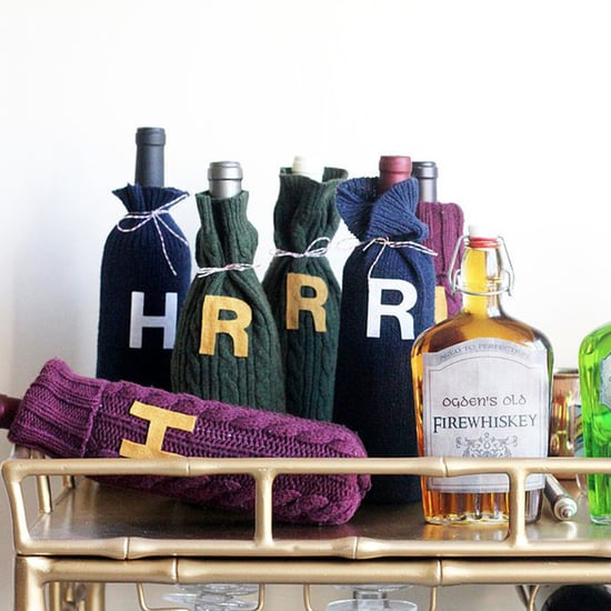 DIY Harry Potter Gifts