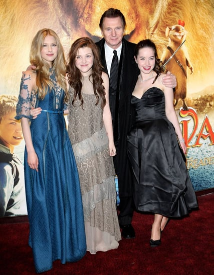 Pictures of Chronicles Of Narnia The Voyage of the Dawn Treader London Premiere