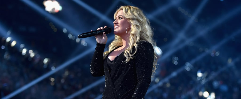 "Watch Kelly Clarkson's Cover of Mariah Carey's ""Vanishing"""