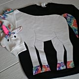 Unicorn Sweatshirt ($55)