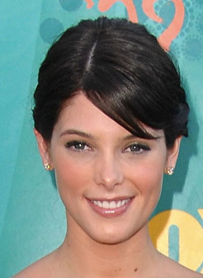 Ashley Greene at Teen Choice Awards 2009