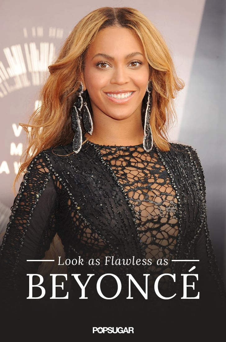 10 Ways to Look as Flawless as Beyoncé Every Day