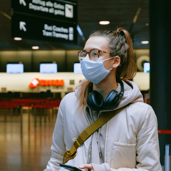 How to Wear a Face Mask Without Fogging Up Your Glasses