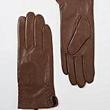 Morgan & Taylor Georgia Leather Gloves ($119)