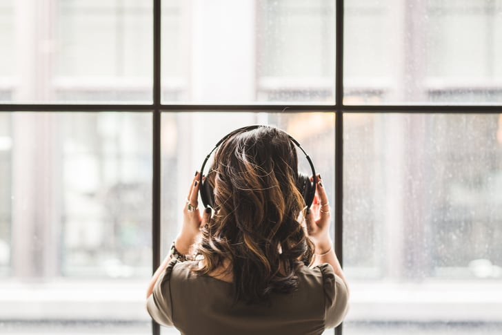 Best Podcasts For Cleaning the House   POPSUGAR Entertainment