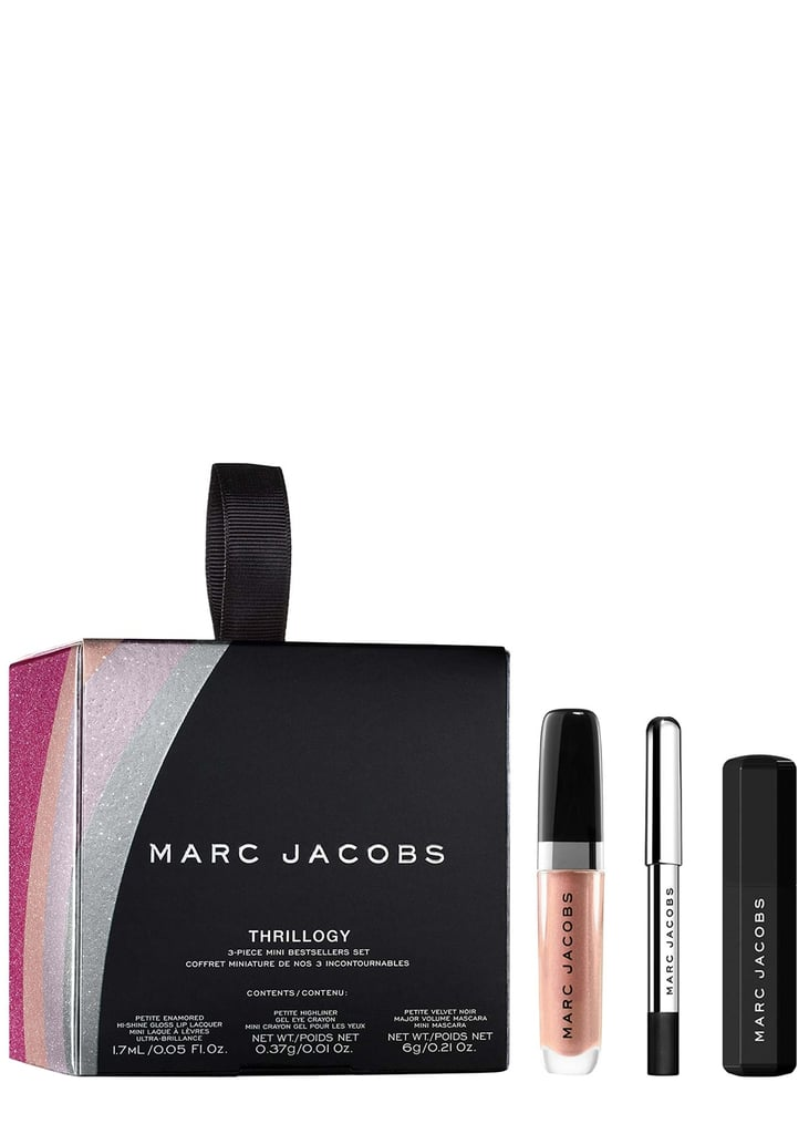 Marc Jacobs Beauty Thrillogy 3-Piece Mini Set