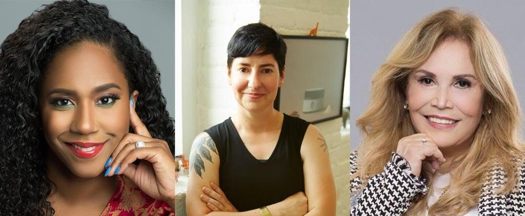 How Female Beauty Entrepreneurs Funded Their Brands
