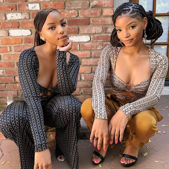 Chloe x Halle's Best Fashion Moments