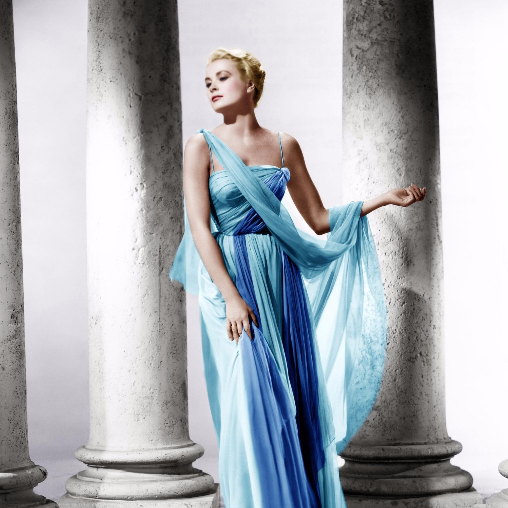 Grace Kelly | POPSUGAR Fashion