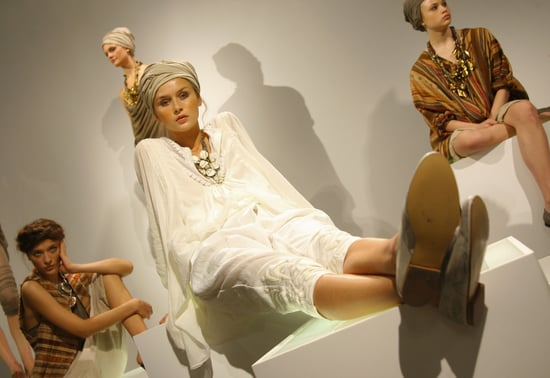 New York Fashion Week: Catherine Malandrino Spring 2010