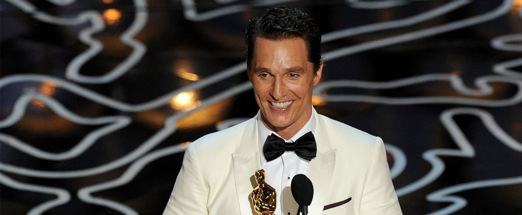 The Oscars Speeches We're Still Talking About