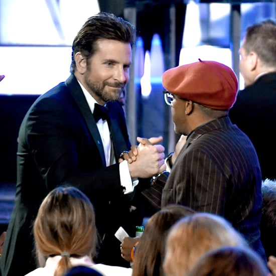 Bradley Cooper and Spike Lee at Directors Guild Awards 2019