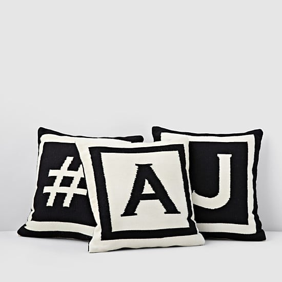 Personalized pillows for snuggling