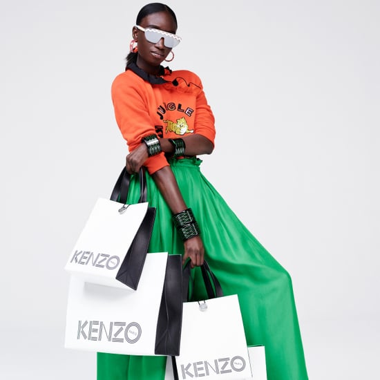 How to Shop the Kenzo X H&M Collaboration