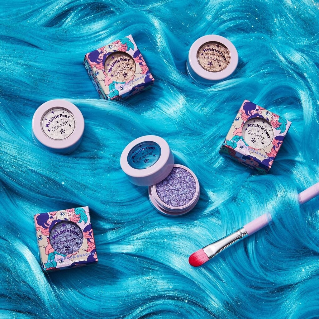 Giddy Up! ColourPop Launches a My Little Pony Collection