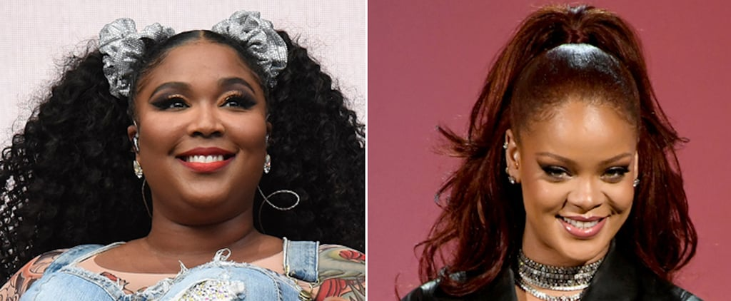 Lizzo and Rihanna Are Both Down to Collaborate on Music