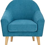 Tilly Fabric Chair Colourful Accent Chairs To Revamp