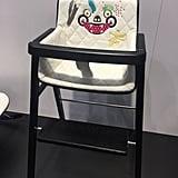 Cybex Marcel Wanders High Chair