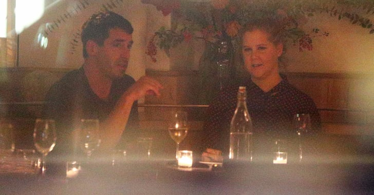 Amy schumer dating in Australia