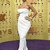 Nicole Scherzinger at the 2019 Emmy Awards