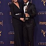 John Legend Becomes an EGOT Winner 2018