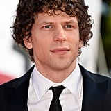 Jesse Eisenberg hit the red carpet at the Night Moves premiere.