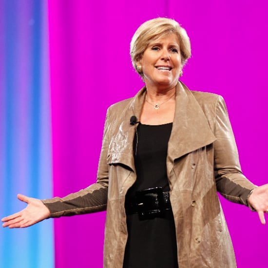 Suze Orman's Personal Finance Rules