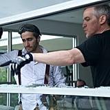 Gyllenhaal and Demolition director Jean-Marc Vallée.