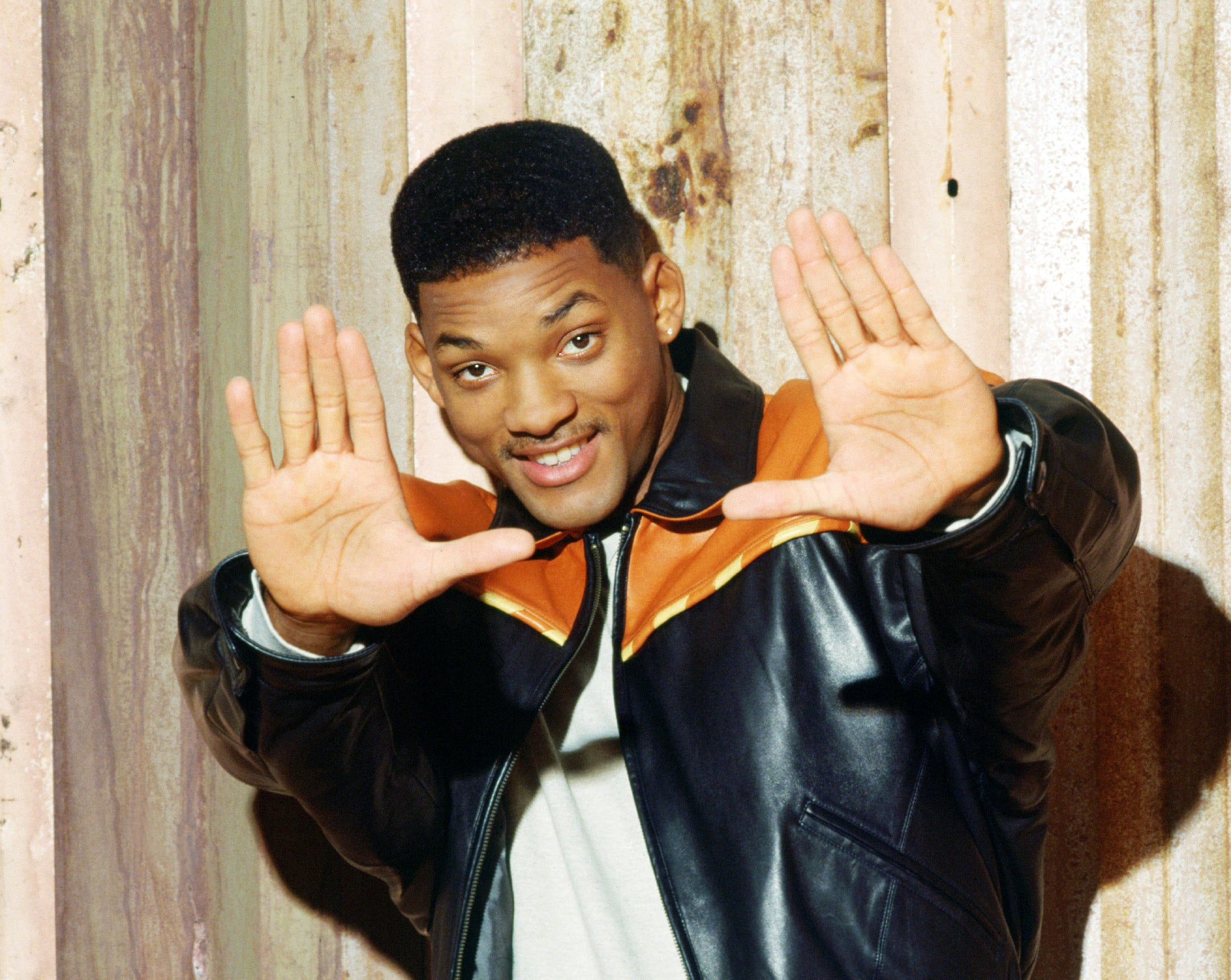 THE FRESH PRINCE OF BEL-AIR, Will Smith, ca. 1994, Season 4, 1990-96, (c)NBC/courtesy Everett Collection