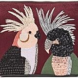 Lizzie Fortunato Safari Clutch ($398)