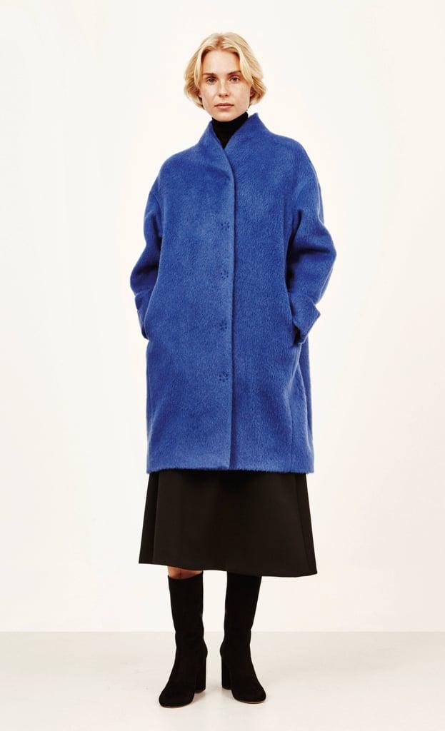 Marimekko Mollis Coat ($765)