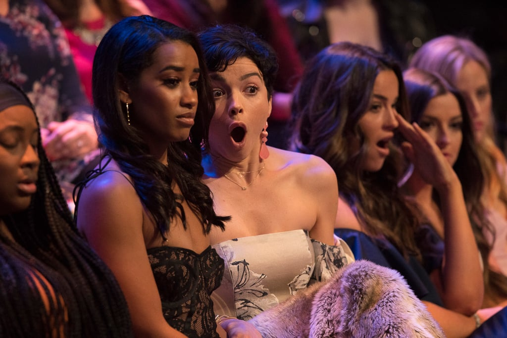 Bachelor Cast Reactions to The Bachelor Season 22 Finale
