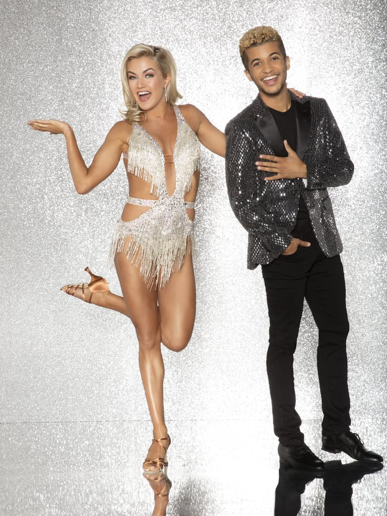 Who Went Home On Dancing With The Stars Season 25 Popsugar